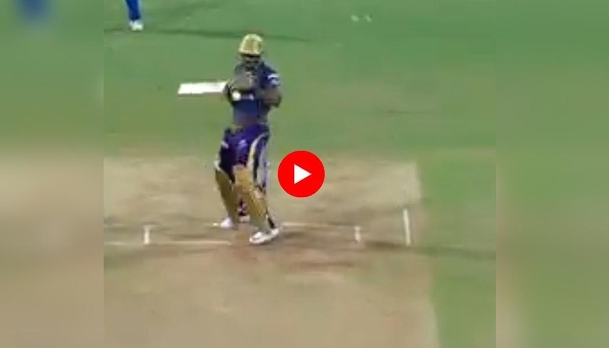 WATCH: LASITH MALINGA'S DREAM DELIVERY TOTALLY CRACKS THE 'DRE-RUSS' CODE