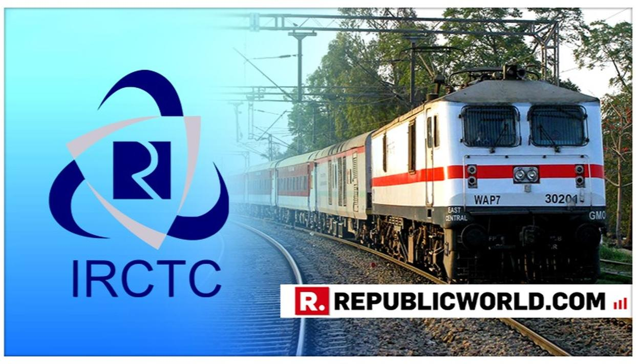 MAN GETS RS 33 REFUND FOR CANCELLED TICKET AFTER 2 YRS' ARDUOUS BATTLE WITH IRCTC