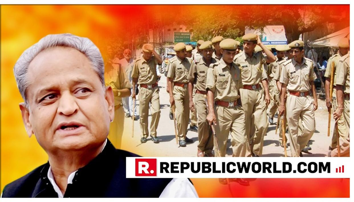 NODAL OFFICER TO BE APPOINTED IN EVERY DISTRICT FOR EFFECTIVE ACTION IN CRIME AGAINST WOMEN: RAJASTHAN GOVERNMENT
