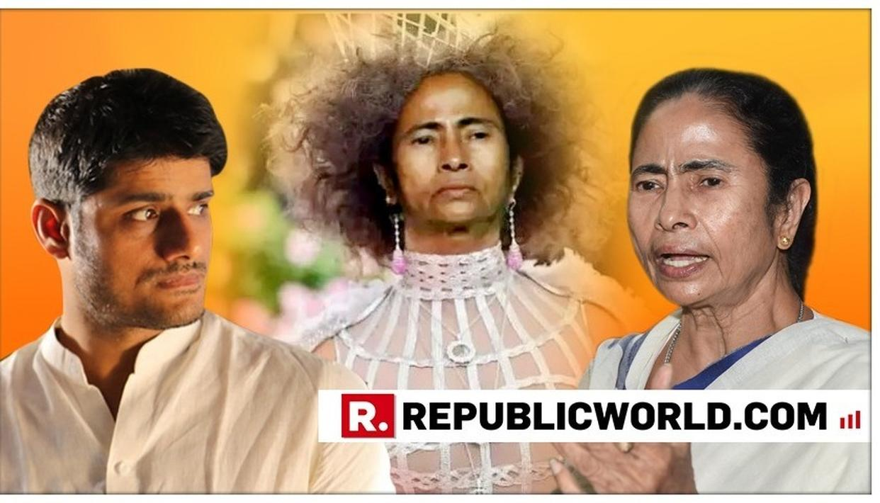 'FREEDOM OF SPEECH TOO MUCH TO ASK FOR IN YOUR STATE?,' ASKS 'PM MODI' BIOPIC PRODUCER SANDIP SSINGH OF MAMATA BANERJEE OVER THE MEME ARREST CASE INVOLVING BJP YOUTH LEADER PRIYANKA SHARMA