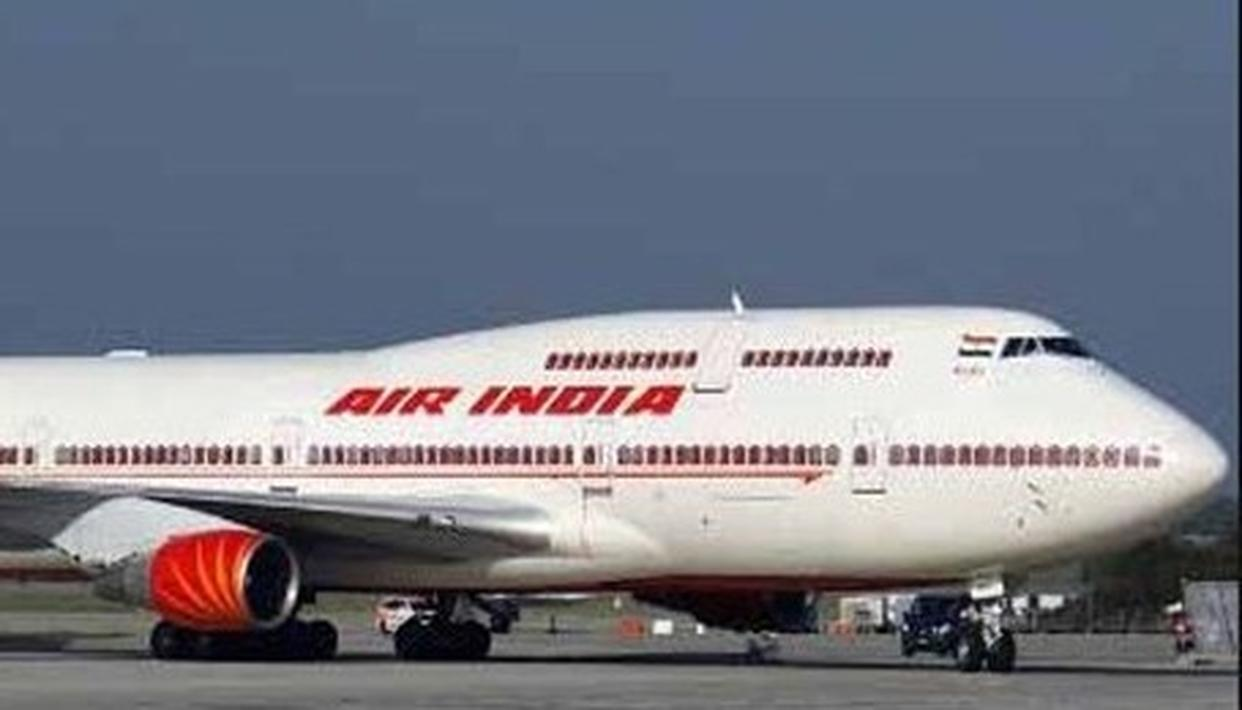 AIR INDIA REFUTES REPORTS OF AIRLINE BEING ON THE VERGE OF COLLAPSE