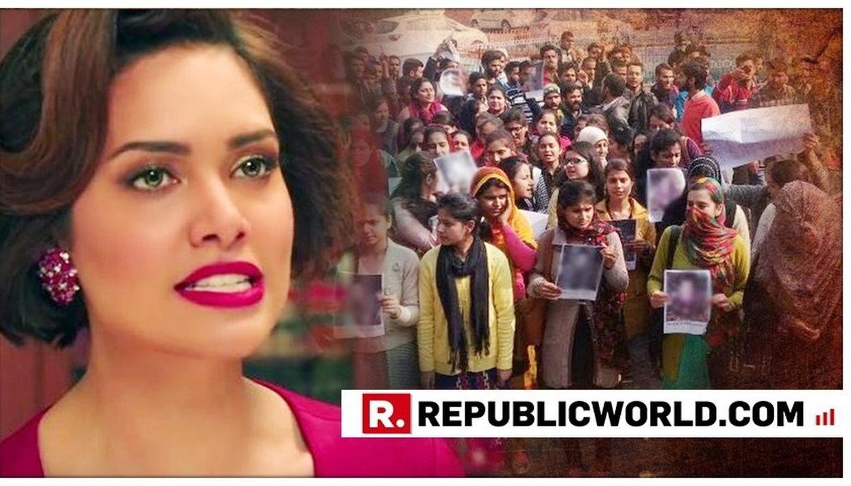 'DEATH PENALTY ISN'T A PUNISHMENT SEVERE ENOUGH': ESHA GUPTA CONDEMNS HORRIFIC BANDIPORA RAPE