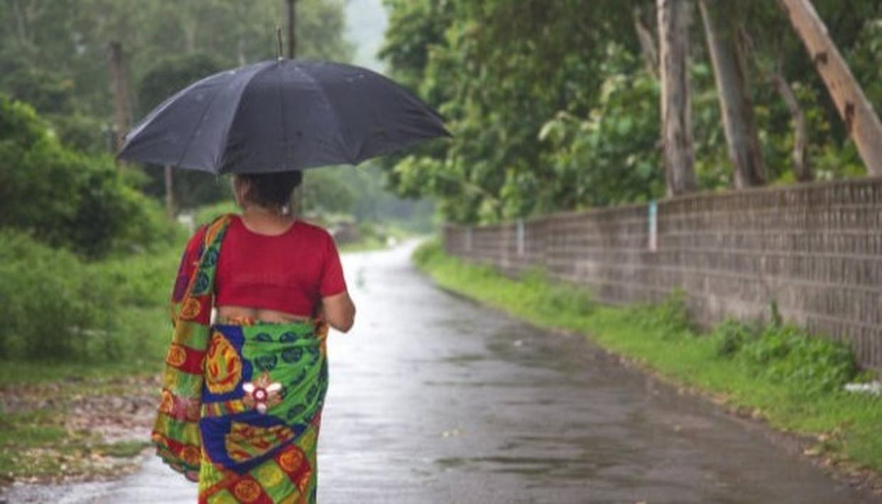 HERE'S WHEN MONSOON IS EXPECTED TO HIT NORTH, SOUTH, EAST AND WEST PART OF THE INDIAN SUB-CONTINENT