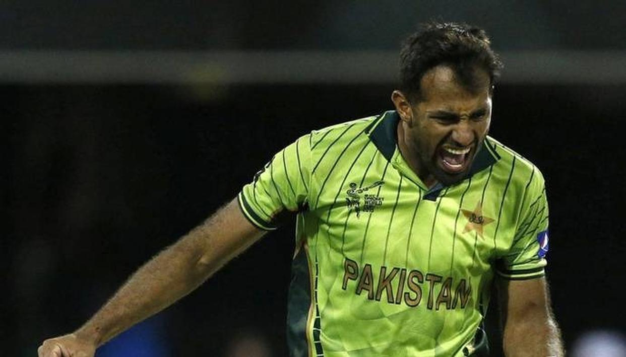 WAHAB RIAZ BELIEVES PAKISTAN HAVE THE ABILITY TO WIN THE 2019 WORLD CUP; HERE ARE THE OTHER 3 TEAMS HE THINKS WILL MAKE IT TO THE SEMIFINALS