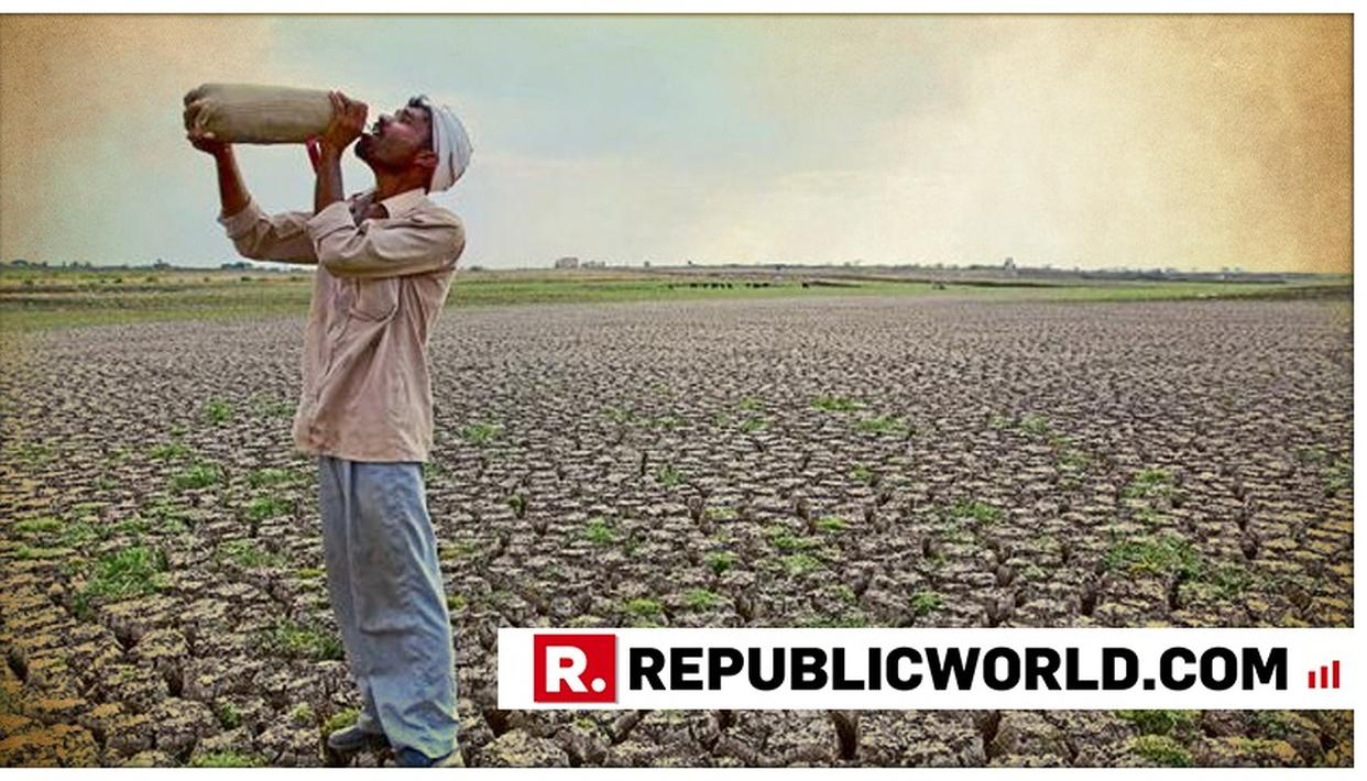 OVER 51,000 FARMERS GET 21 CRORE DROUGHT ASSISTANCE IN MAHARASHTRA