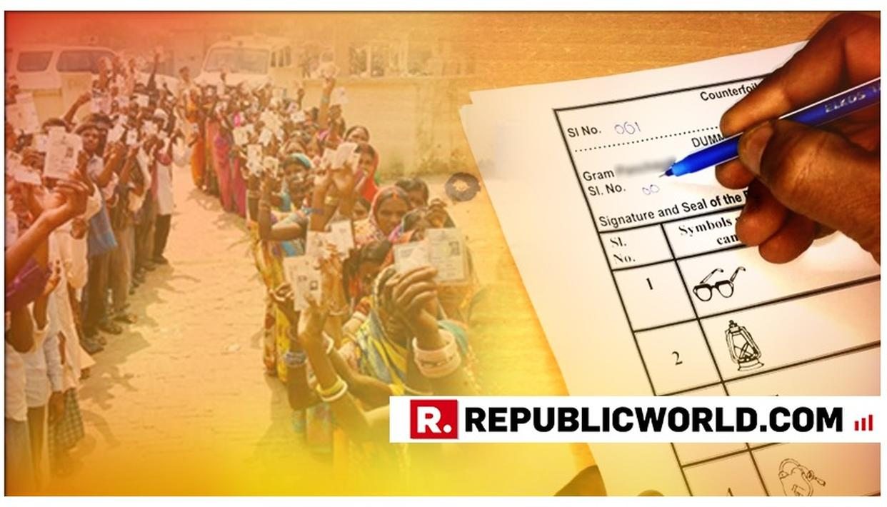 HERE'S WHAT YOU NEED TO KNOW ABOUT POSTAL BALLOT AND WHO IS ELIGIBLE TO CAST THEM