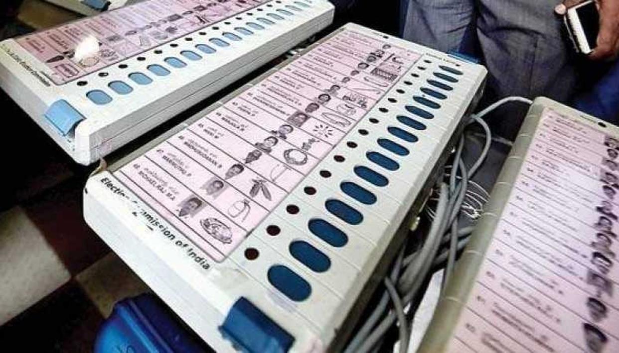 लोकसभा चुनाव में 724 महिला प्रत्याशियों की किस्मत का फैसला कल
