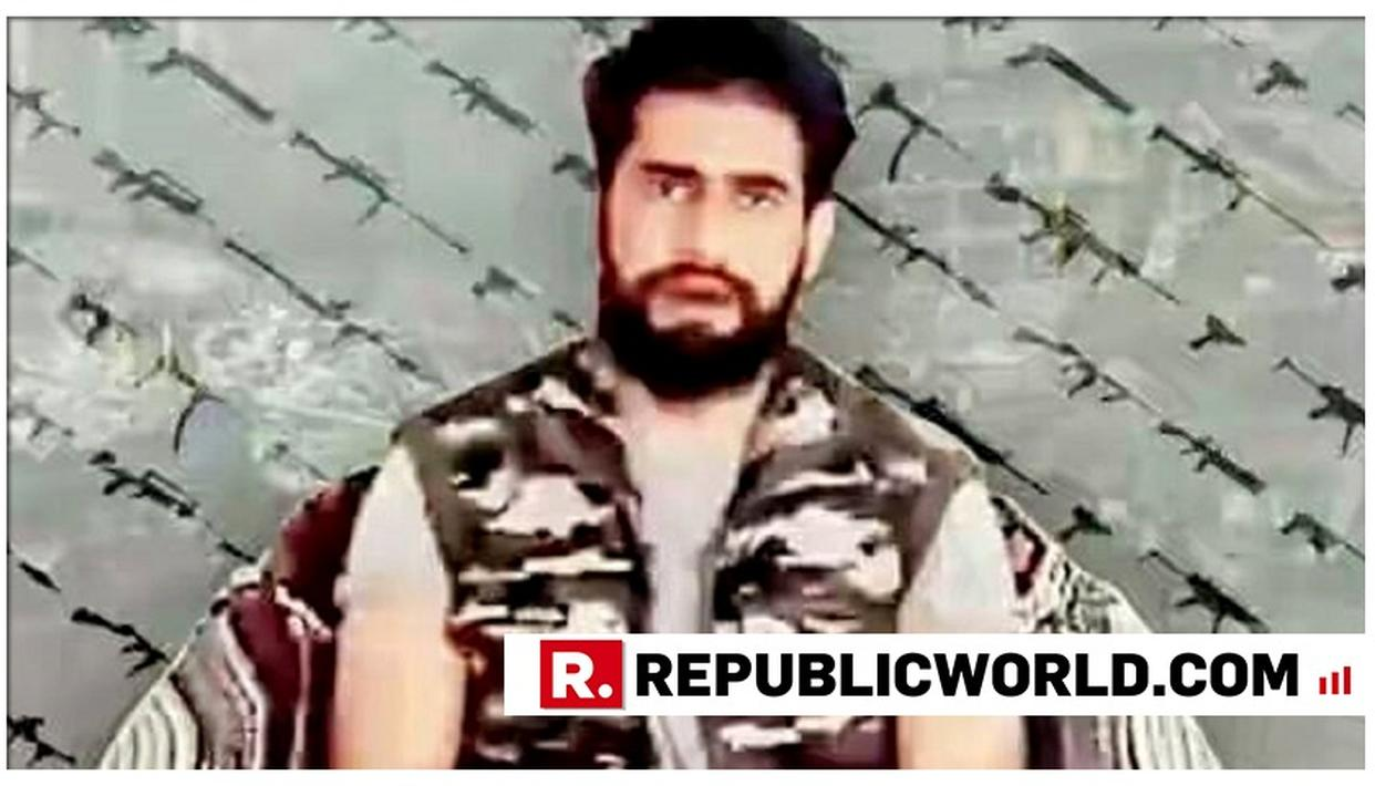 BURHAN WANI'S SUCCESSOR ZAKIR MUSA GUNNED DOWN BY SECURITY FORCES DURING JOINT OPERATION IN TRAL, J&K