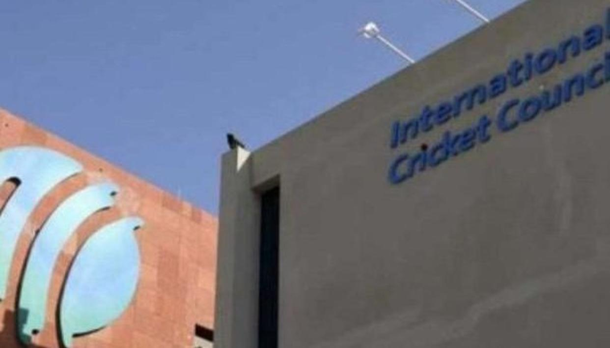 NO CURRENT INTERNATIONAL PLAYER UNDER CORRUPTION CLOUD: ICC ACU MANAGER