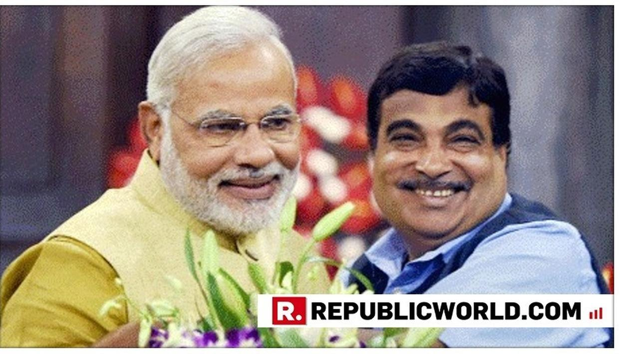 PM MODI LISTS SPECIFIC PRAISE FOR NITIN GADKARI IN HIS BIRTHDAY WISH, HERE'S WHAT HE WROTE
