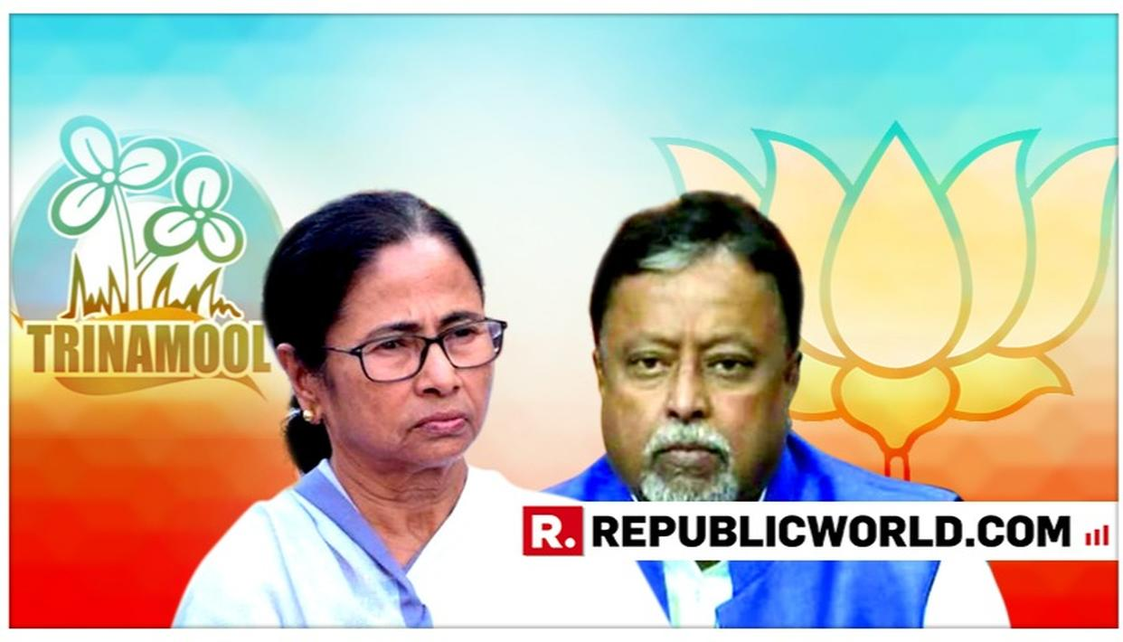 3 TRINAMOOL MLAs LIKELY TO JOIN BJP: SOURCES