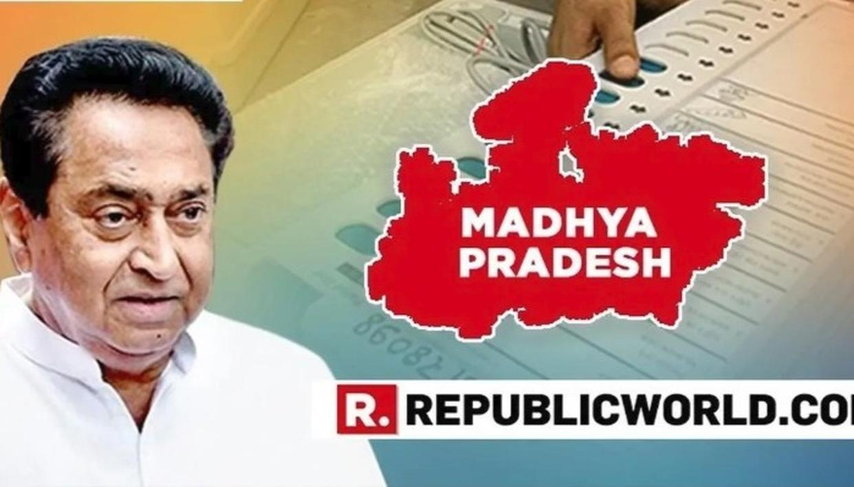 KAMAL NATH ASKS MINISTERS TO LOOK AFTER MLAS TO PREVENT POACHING, ALLEGES HORSE-TRADING BY RESURGENT BJP