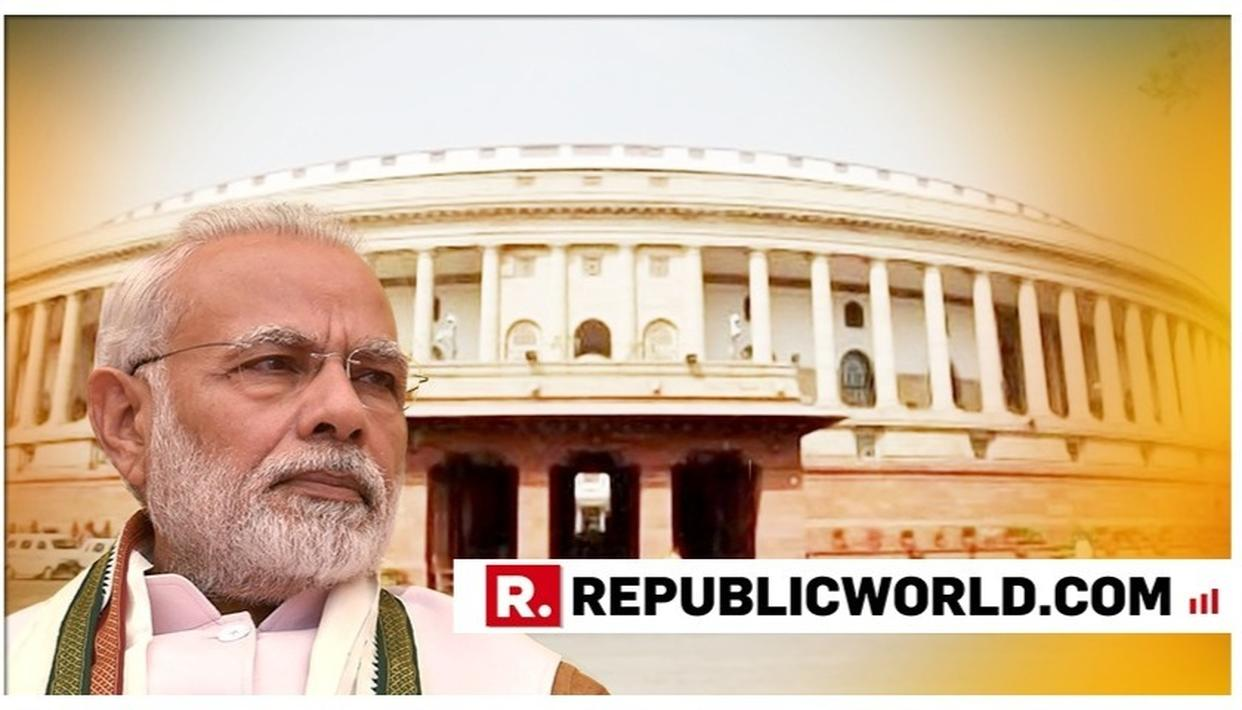 ALL DETAILS OF PM MODI'S SWEARING-IN: HUGE TURNOUT OF WORLD LEADERS, MPS, STATE CMS EXPECTED TO ATTEND
