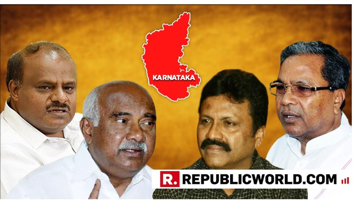 "WATCH: ""BC PATIL IS GOING TO BE A MINISTER,"" SAYS JD(S) KARNATAKA PRESIDENT H VISHWANATH CONFIRMING CONGRESS OFFER OF CABINET POSITIONS TO DISSENTING MLAS"