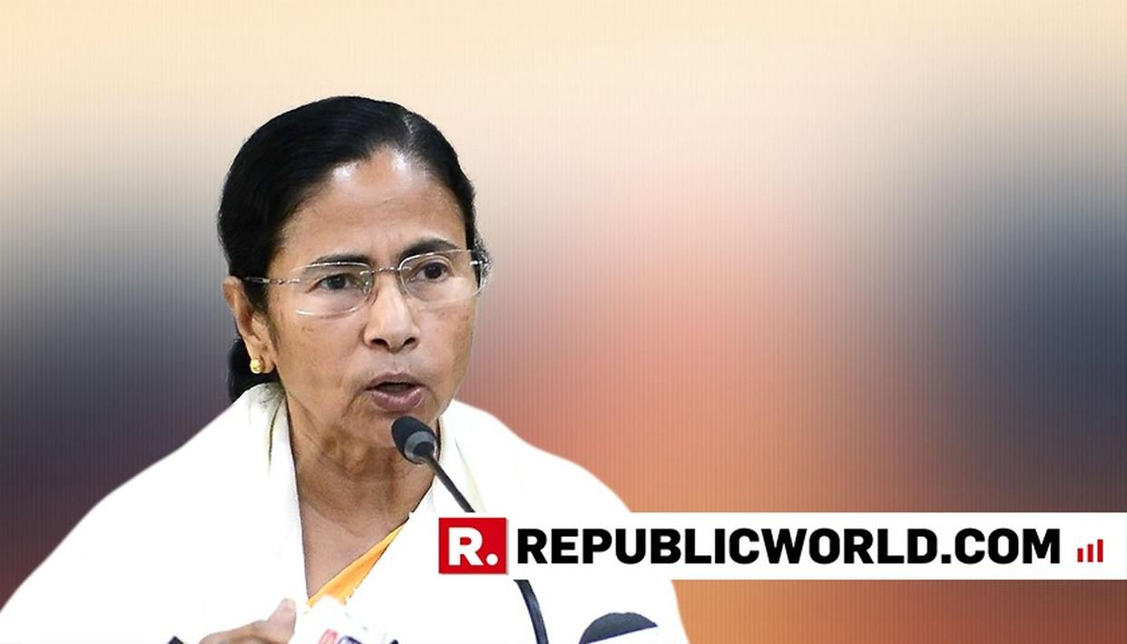 MAMATA BANERJEE RESHUFFLES WEST BENGAL CABINET AFTER POLL DEBACLE