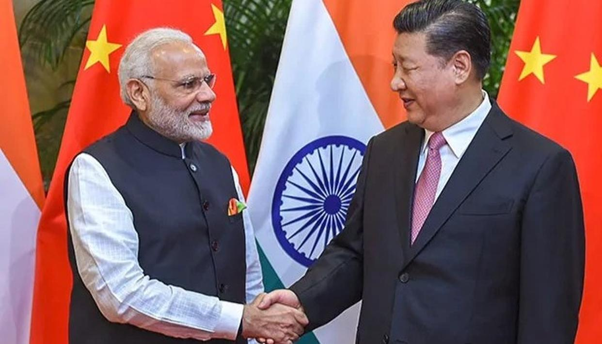 PM MODI TO HOST CHINESE PRESIDENT XI JINPING FOR SECOND INFORMAL SUMMIT, SAYS MEA