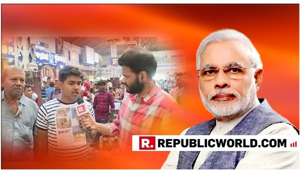 54 FAMILIES OF BJP WORKERS KILLED IN POLITICAL VIOLENCE IN WEST BENGAL INVITED TO PM NARENDRA MODI'S SWEARING-IN. HERE'S WHAT THEY HAVE TO SAY