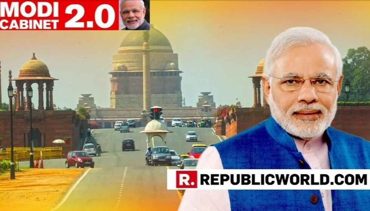 AHEAD OF PRIME MINISTER NARENDRA MODI'S SWEARING-IN ON MAY 30, TRAFFIC ADVISORY FOR DELHI RELEASED. DETAILS HERE