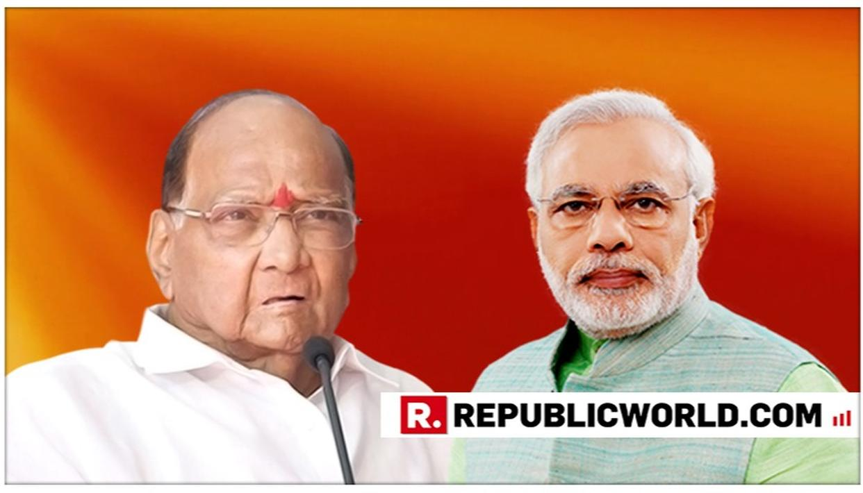 MIFFED OVER SEAT ALLOTMENT, PAWAR SKIPS MODI SWEARING-IN