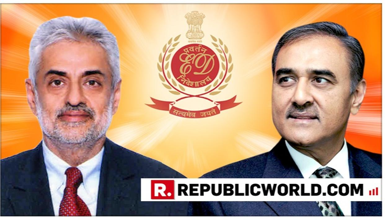 MASSIVE: ED SUMMONS FORMER MINISTER OF CIVIL AVIATION PRAFUL PATEL, TO BE QUIZZED ON 212 CRORE KICKBACKS CASE