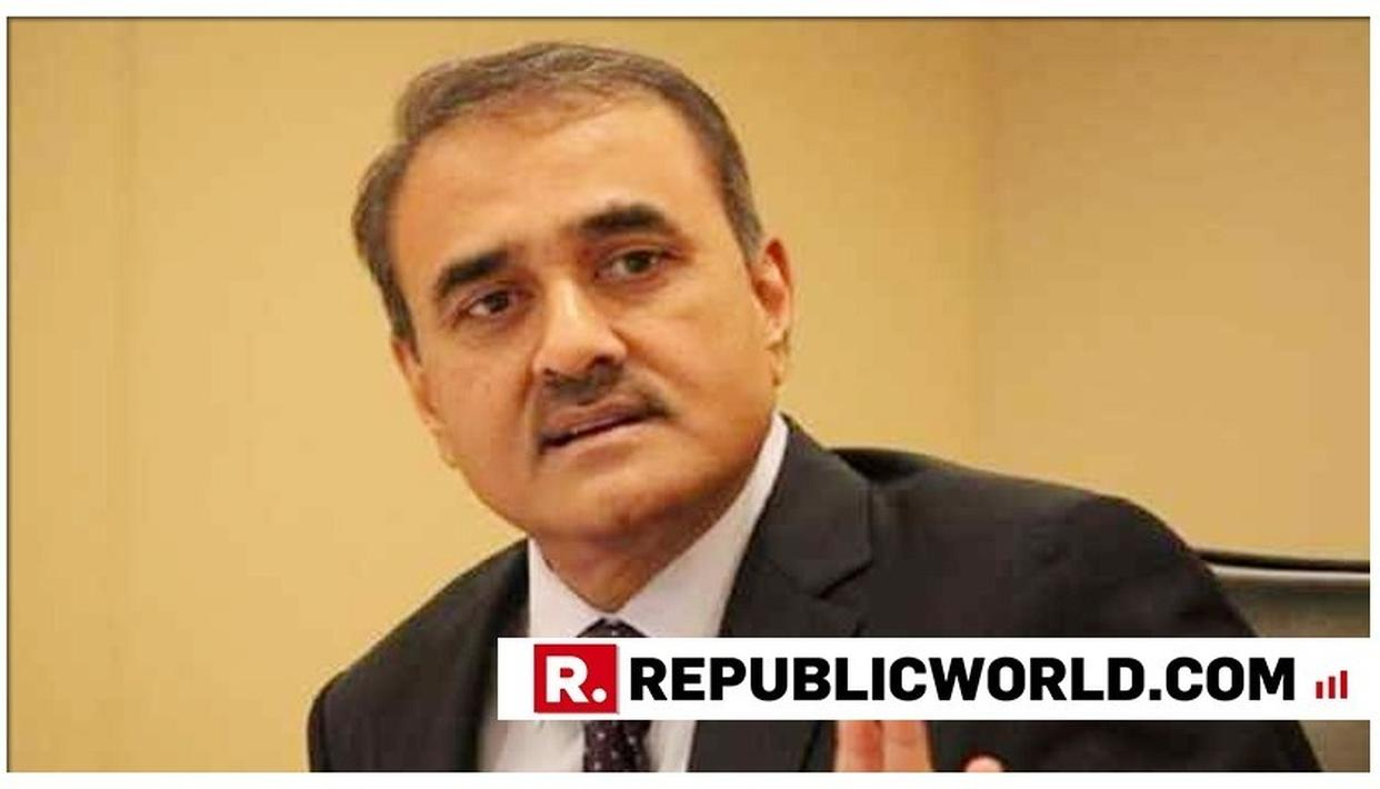 HERE'S NCP LEADER PRAFUL PATEL'S FIRST RESPONSE AFTER ED SUMMONS HIM IN UPA-ERA AVIATION SCAM