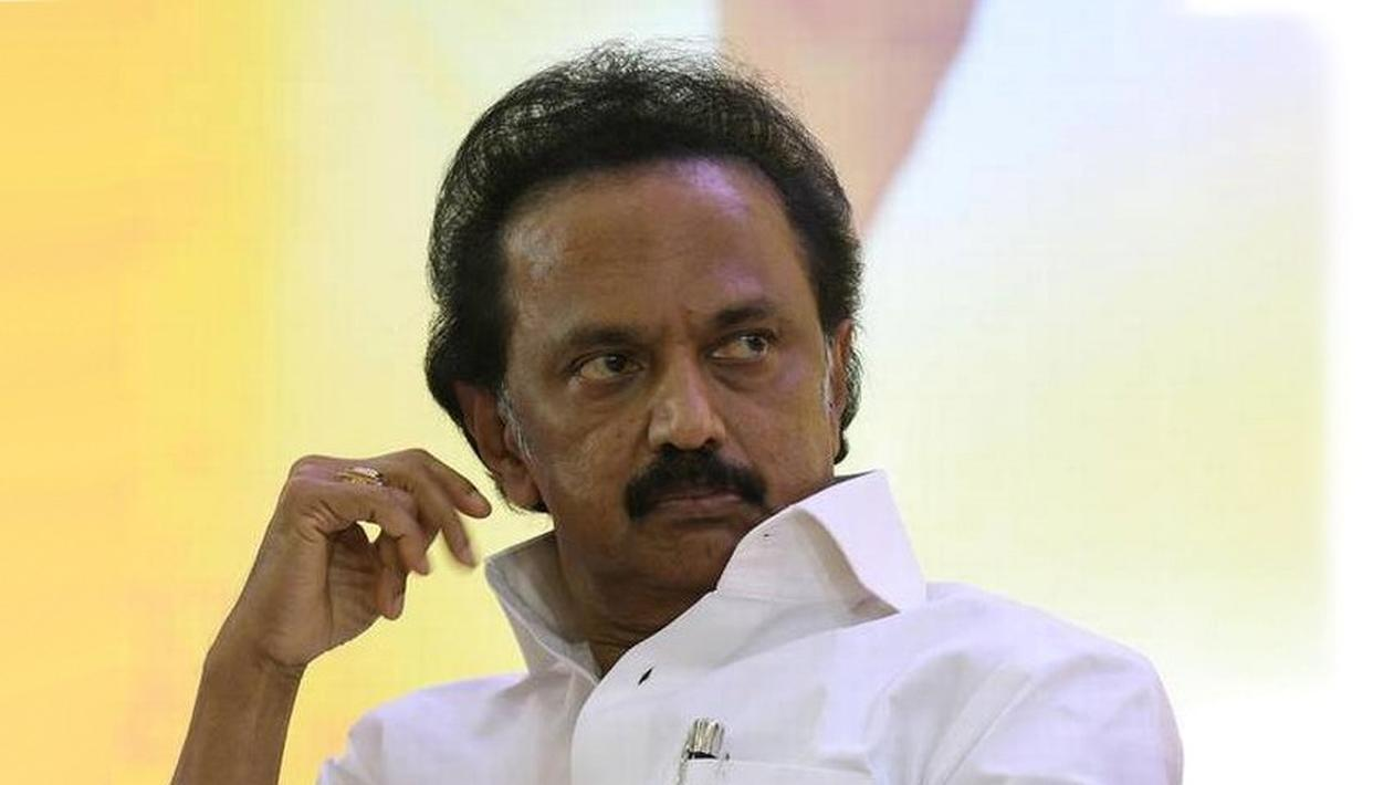 DMK'S SECULARISM PLANK NEEDS TO BE PITCHED IN OTHER INDIAN STATES: STALIN