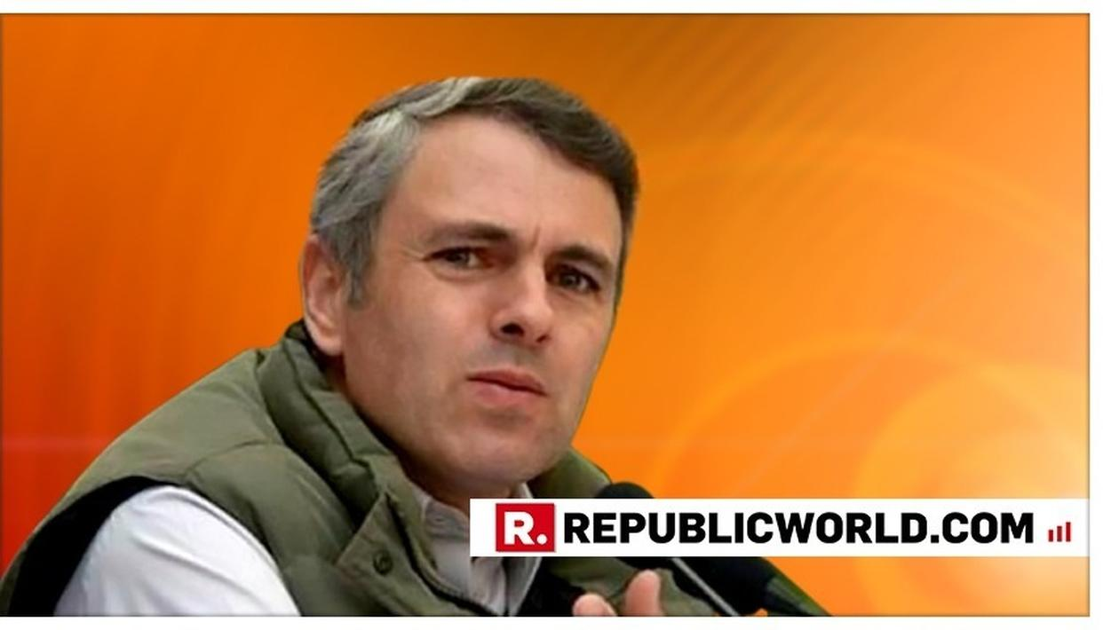OMAR ABDULLAH CALLS HARASSMENT OF GUESTS AT IFTAR PARTY HOSTED BY INDIAN HIGH COMMISSIONER 'STUPID TIT FOR TAT DIPLOMACY'