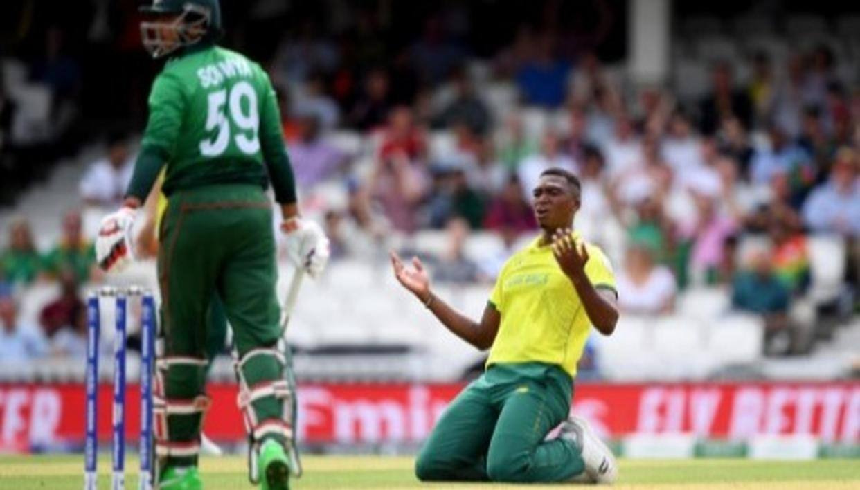WORLD CUP 2019 | NOT JUST THE HAMMERING FROM BANGLADESH BATSMEN, SOUTH AFRICA NOW HAVE THIS MAJOR WOE TO BATTLE IN THEIR CAMPAIGN