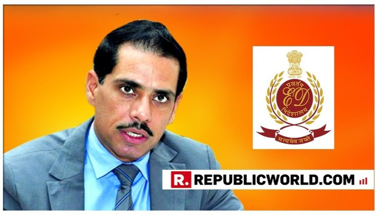 ENFORCEMENT DIRECTORATE ISSUES FRESH SUMMONS TO ROBERT VADRA IN MONEY LAUNDERING CASE LINKED TO ALLEGED ILLEGAL ASSETS ABROAD