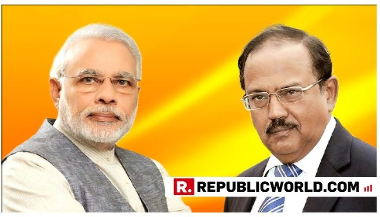 AJIT DOVAL TO CONTINUE AS NATIONAL SECURITY ADVISOR (NSA) WITH CABINET RANK. READ HERE