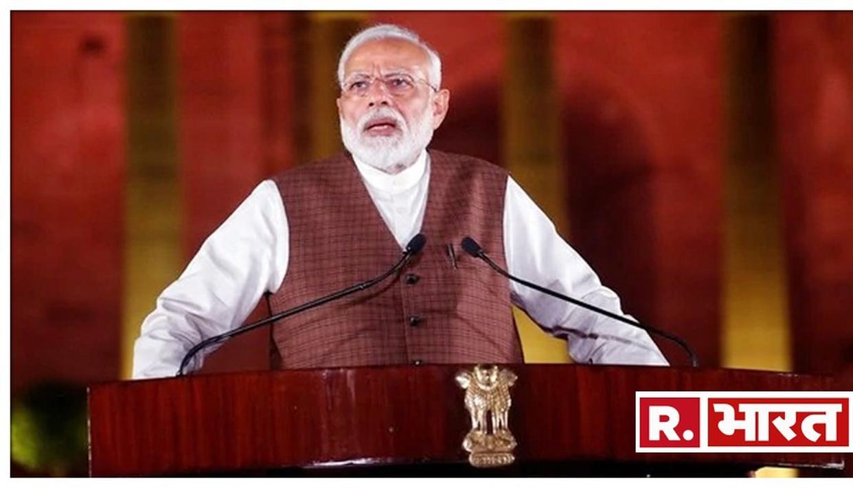 RTI में हुआ खुलासा, मोदी सरकार में सशक्त हुई देश की आंतरिक सुरक्षा