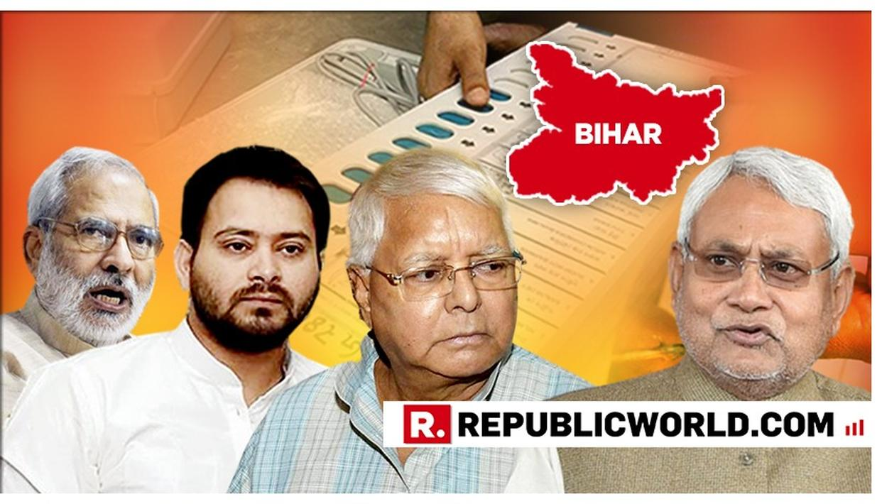 WATCH: RJD INVITES NITISH KUMAR AND JD(U) TO REJOIN BIHAR MAHAGATHBANDHAN AND FIGHT BJP