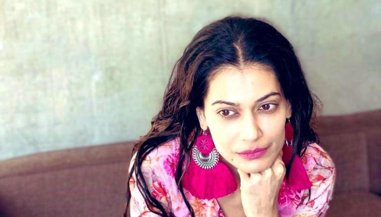 FURIOUS PARTIES DEMAND ARREST OF ACTRESS PAYAL ROHATGI FOR INSULTING SHIVAJI MAHARAJ