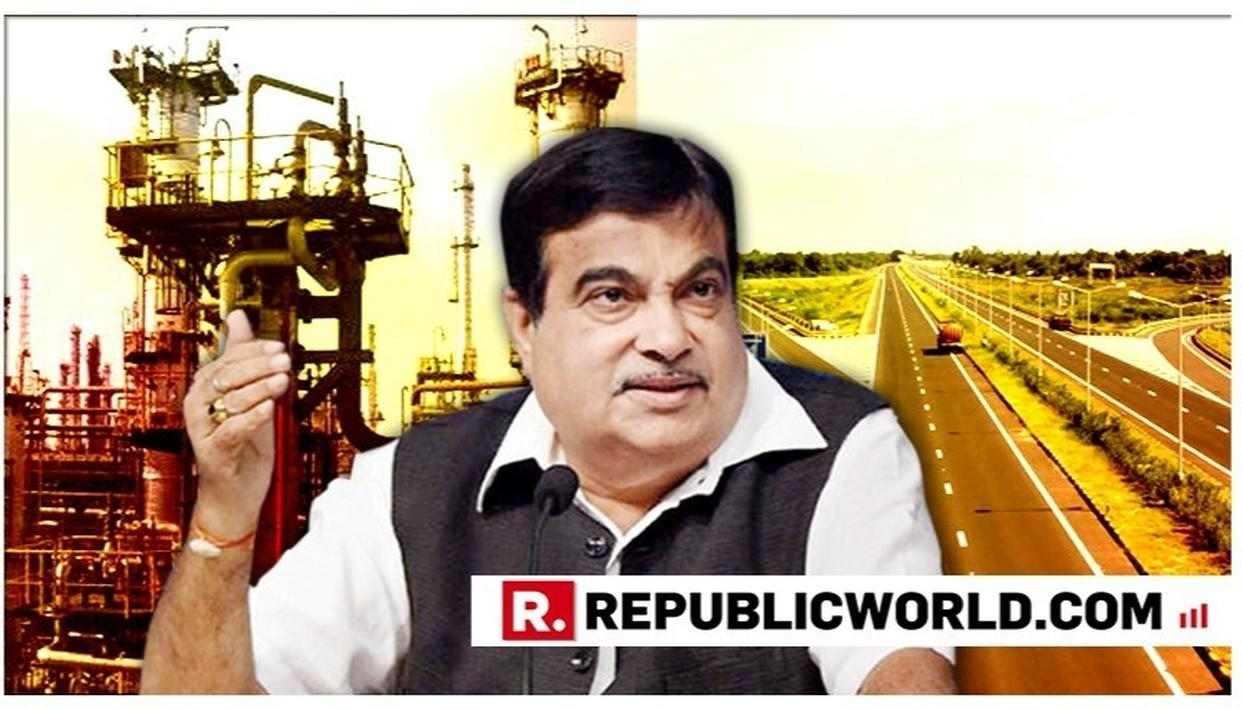 BOLSTERING INFRA, CREATING JOBS THROUGH SMALL INDUSTRIES WILL BE PRIORITY: UNION MINISTER NITIN GADKARI