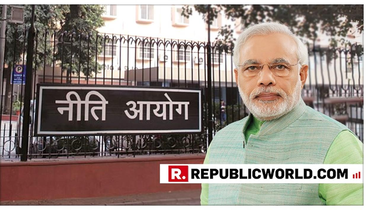 PRIME MINISTER NARENDRA MODI TO CHAIR MEETING OF NITI AAYOG'S GOVERNING COUNCIL ON JUNE 15, DETAILS HERE