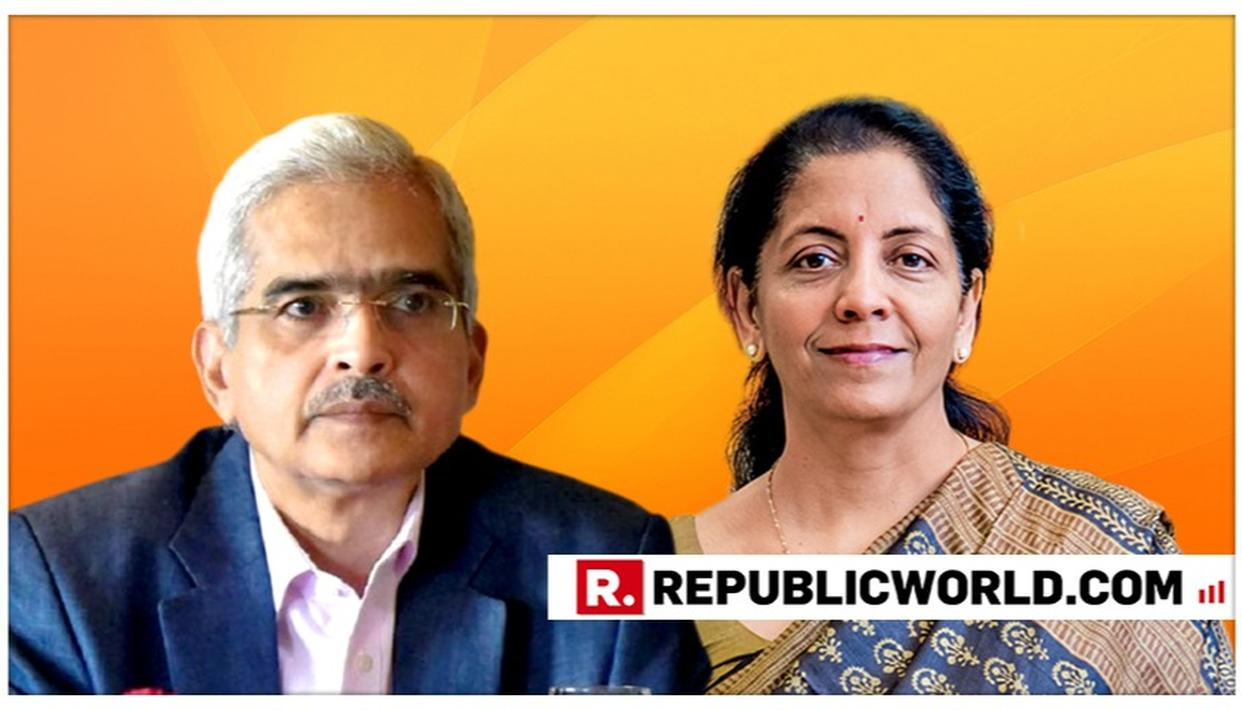 FINANCE MINISTER NIRMALA SIHARAMAN & RBI GOVERNOR SHAKTIKANTA DAS TO ATTEND G-20 FINMINS' MEETING IN JAPAN. DETAILS HERE
