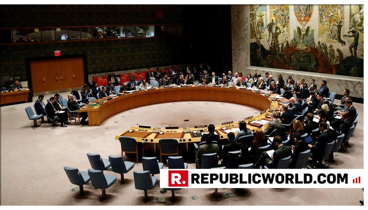 INDIA CRITICISES LACK OF TRANSPARENCY IN UNSC SANCTIONS COMMITTEES