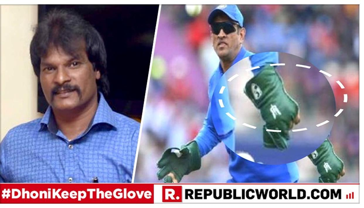 DHONI HAS DONE THE RIGHT THING: SAYS LEGENDARYEXCLUSIVE: HOCKEY LEGEND DHANRAJ PILLAY SUPPORTS MS DHONI AND HIS 'BALIDAAN BADGE', PRAISES HIS LOVE FOR THE NATION AND CRICKETHOCKEY PLAYER DHANRAJ PILLAY