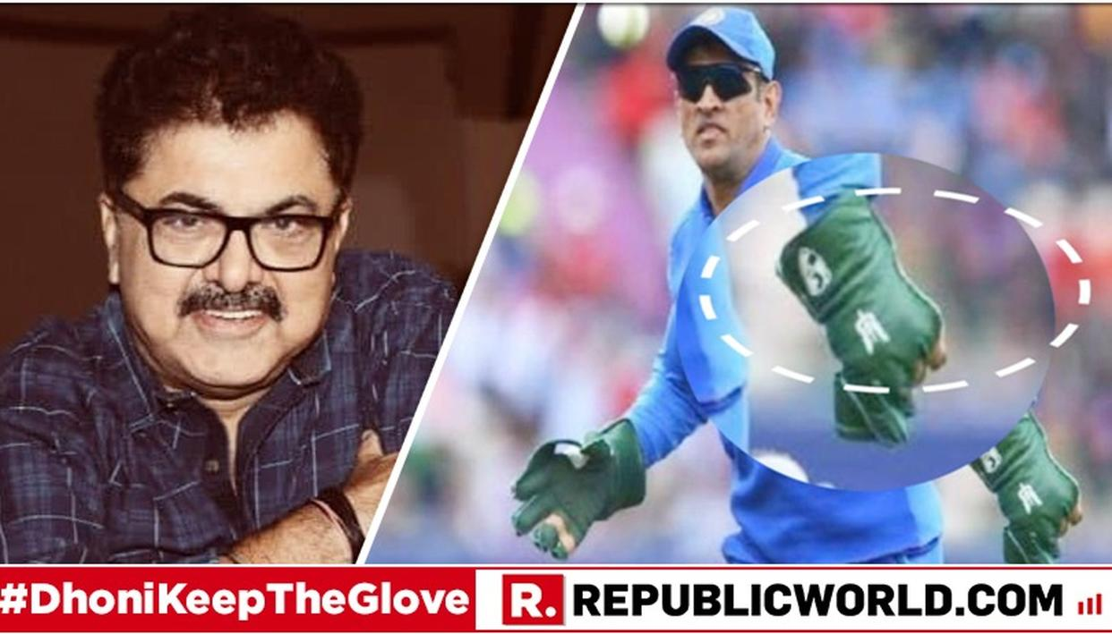 'NATION COMES FIRST': ASHOKE PANDIT SUPPORTS MS DHONI OVER SPORTING THE 'BALIDAAN BADGE' ON HIS GLOVE AT THE WORLD CUP