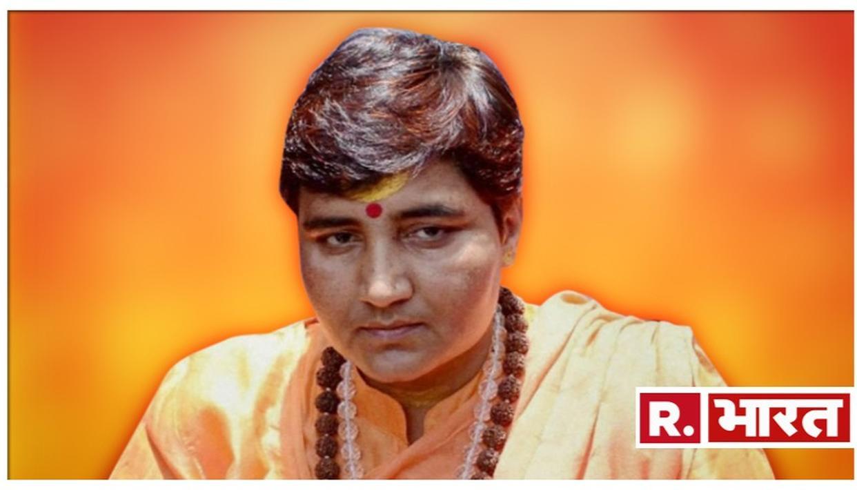 प्रज्ञा ठाकुर ने अदालत में बैठने से इनकार किया, साफ-सफाई को लेकर शिकायत की