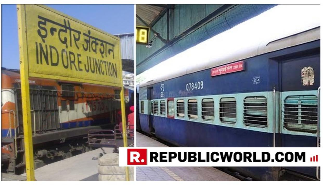 NOW RAILWAY PASSENGERS CAN ENJOY MASSAGES ON TRAINS: SAYS RAILWAY AUTHORITIES