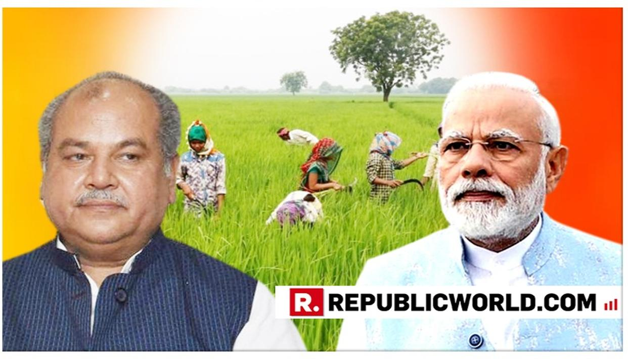 CENTRE NOTIFIES EXTENSION OF BENEFITS OF PM-KISAN SCHEME TO ALL 14.5 CRORE FARMERS