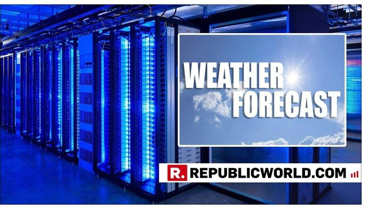 GOVERNMENT PLANS TO PROCURE TWO MORE SUPERCOMPUTERS FOR IMPROVING WEATHER FORECASTING IN INDIA