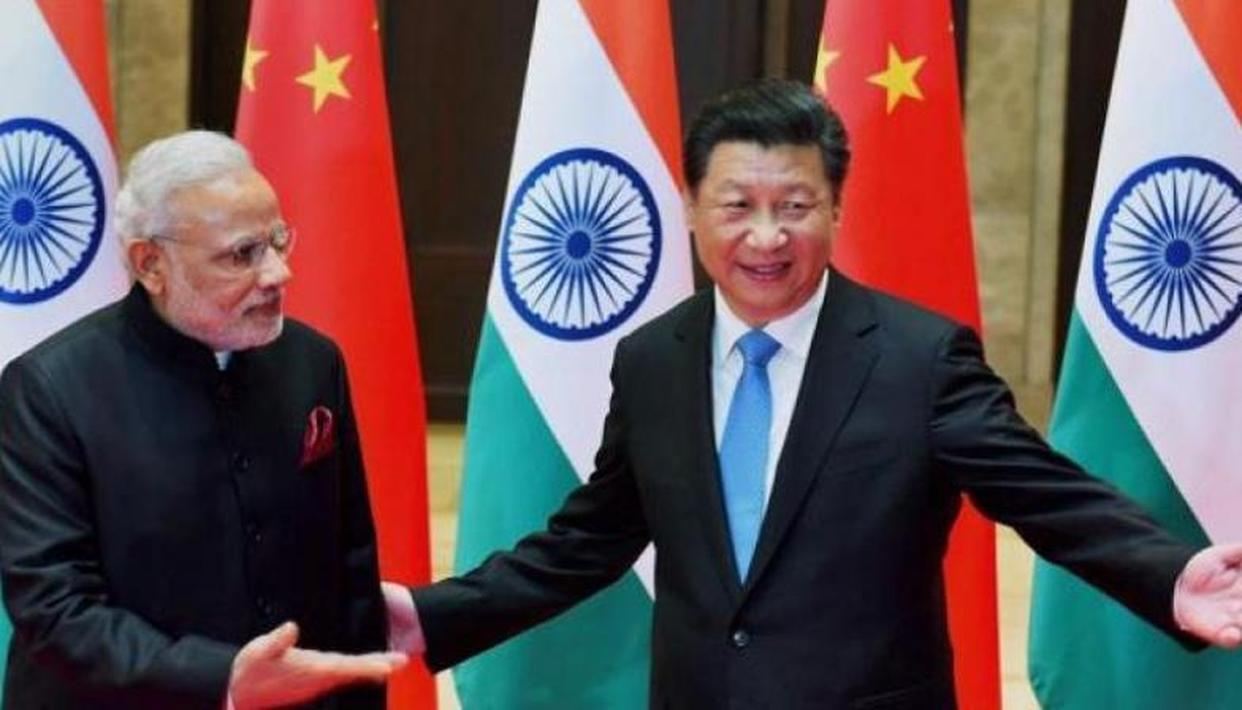 XI JINPING, PM MODI MAY DISCUSS US' 'TRADE PROTECTIONISM' AT SCO SUMMIT: CHINA