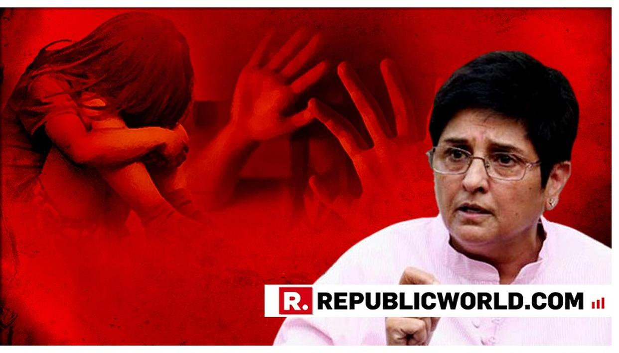 WATCH: 'HOPE LIFE IMPRISONMENT MEANS FOR THE ENTIRE LIFE,' SAYS KIRAN BEDI EVALUATING THE VERDICT IN THE HORRIFIC KATHUA RAPE AND MURDER CASE
