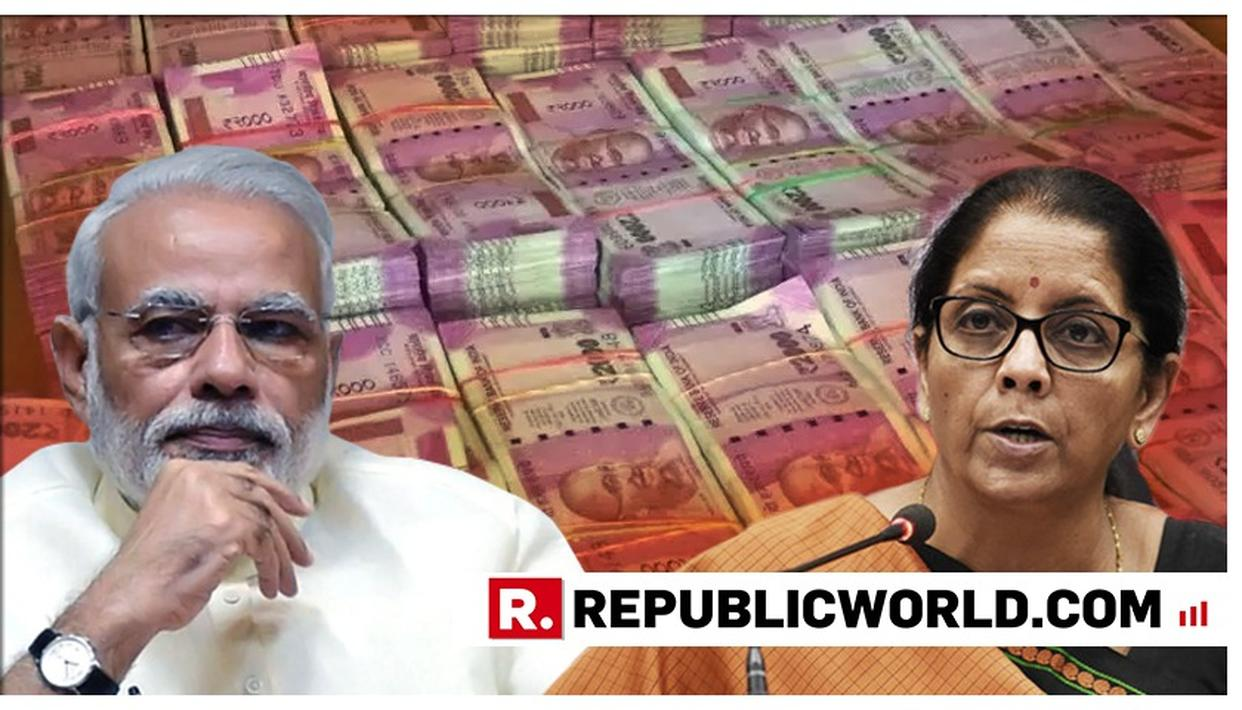 Big corruption crackdown by Modi government, 12 top officials forced to retire. Details here ...