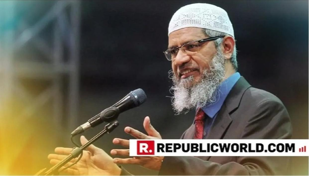 HAVE RIGHT TO NOT EXTRADITE ZAKIR NAIK, SAYS MALAYSIAN PM: REPORT