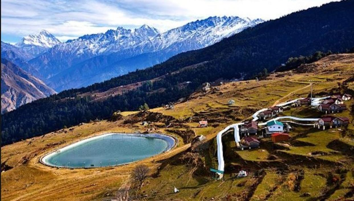 AULI SET FOR ONE OF THE MOST EXPENSIVE MARRIAGES IN THE COUNTRY, LOCALS EXCITED