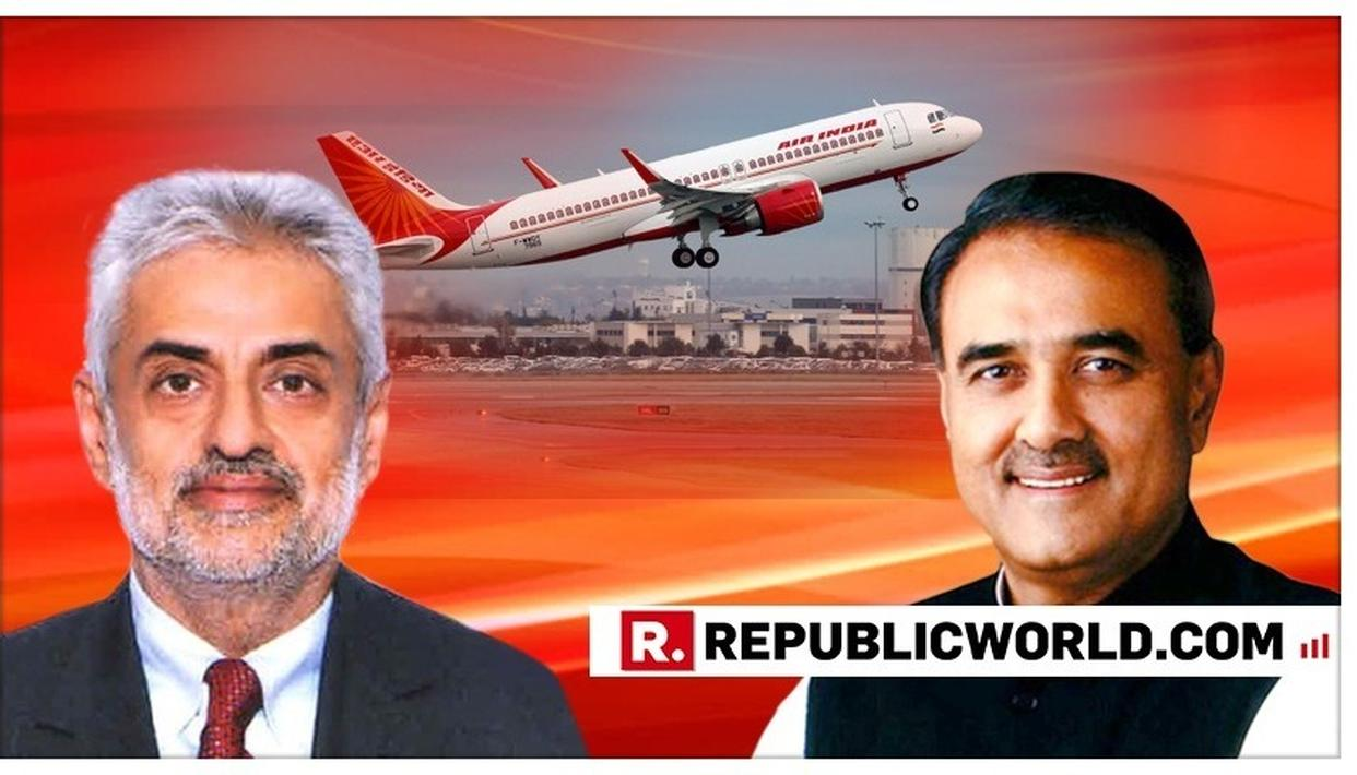 PMLA CASE: PRAFUL PATEL APPEARS BEFORE ED FOR SECOND DAY