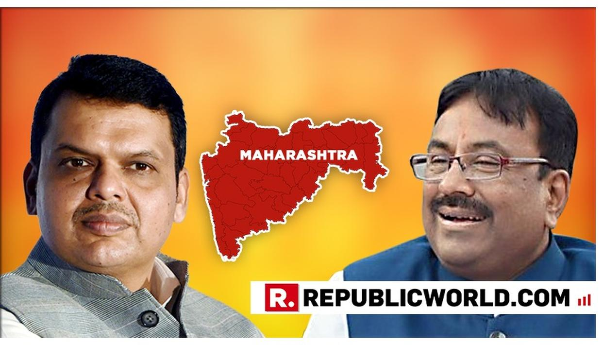 """SHIV SENA AND OTHER ALLIES WILL GET AS PER THEIR EXPECTATIONS"", SAYS MAHARASHTRA BJP MINISTER STATING THAT CM DEVENDRA FADNAVIS WILL EXPAND HIS CABINET AHEAD OF MONSOON SESSION"